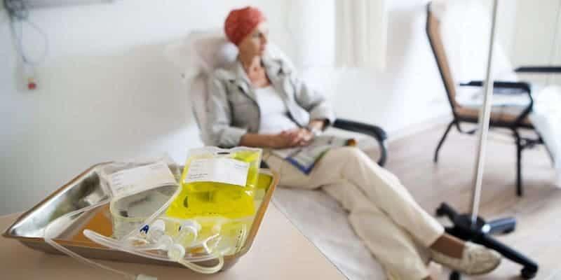 efek kemoterapi - efek radioterapi - efek samping kemoterapi