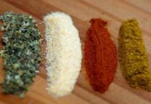 herbal anti kanker - makanan anti kanker - pencegahan kanker