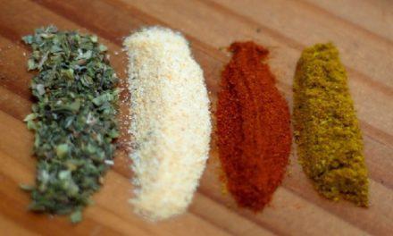 4 Herbal Anti Kanker yang Terbukti Ampuh