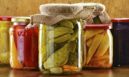 Cara Mencegah Kanker dengan 5 Manfaat Makanan Fermentasi