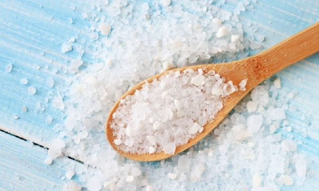Kenali Manfaat Yodium sebagai Detoksifikasi dan Anti Kanker
