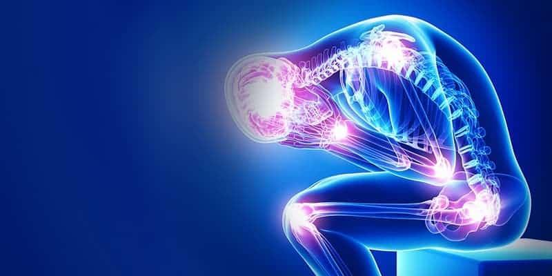 penyakit autoimun - autoimmune - penyebab autoimun - gejala autoimun