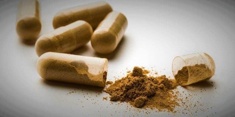 Herbal Kanker - Obat Kanker Payudara, Obat Kanker Sarviks dan Obat Kanker Getah Bening; Herbal Sebagai Pendukung Kanker