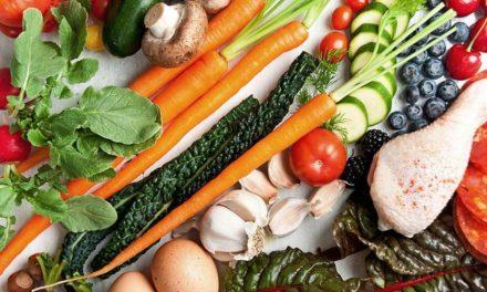 Gizi Seimbang: Pentingnya Makanan Bergizi bagi Kesehatan