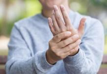 kontraktur dupuytren - telapak tangan - otot tangan