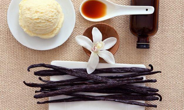 Manfaat Vanili untuk Herbal Pencegah Kanker