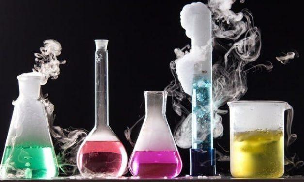 Bahan Kimia Beracun Yang Dilarang Kementerian Kesehatan
