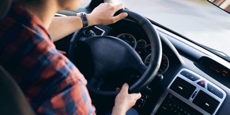 menyetir, cara agar tidak mabuk perjalanan
