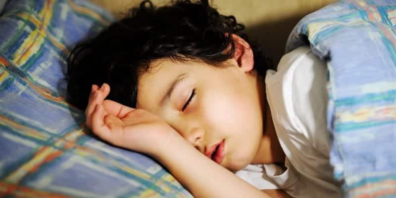 cara mengatasi menggigil dengan istirahat