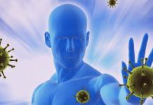 daya tahan tubuh, imun tubuh, kekebalan tubuh