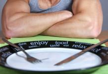 makan setelah olahraga