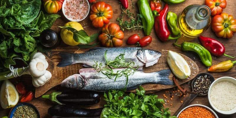 makanan pencegah kanker, makanan anti kanker, makanan yang mengandung antioksidan, buah yang mengandung antioksidan