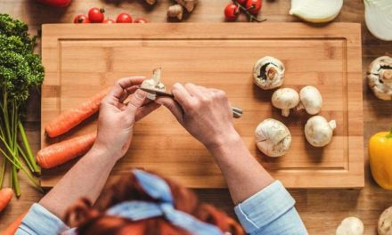 Makanan Pencegah Kanker, Sudahkah Anda Mengonsumsinya?