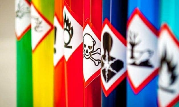Sifat Bahan Kimia Berbahaya Yang Perlu Diwaspadai