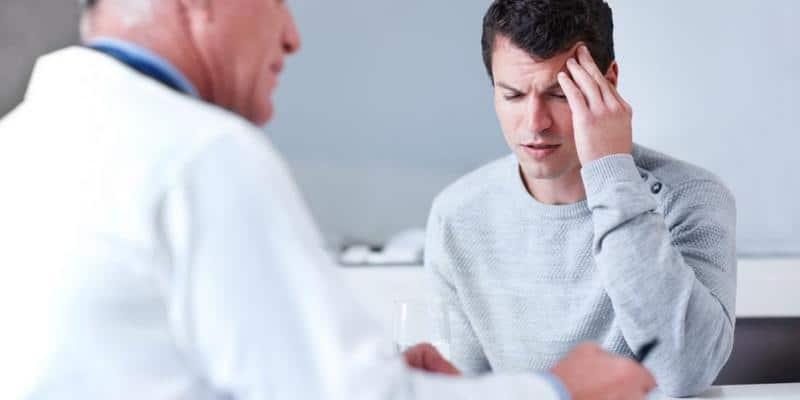 Diagnosis gangguan kecemasan