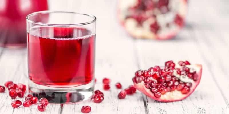 buah delima untuk ramuan herbal melangsingkan badan