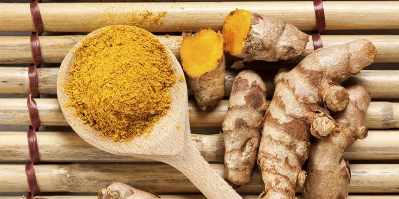 temulawak untuk ramuan herbal meningkatkan nafsu makan