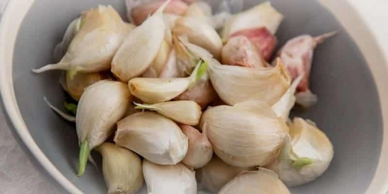 bawang putih, tanaman herbal untuk darah tinggi