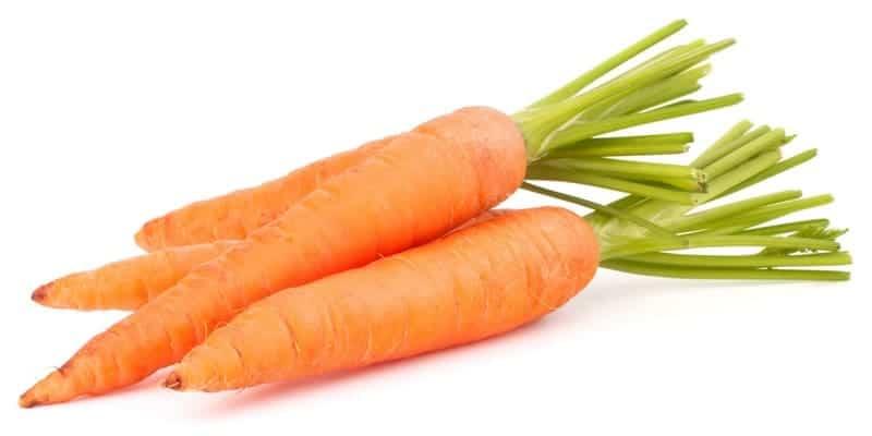 wortel untuk ramuan herbal berhenti merokok