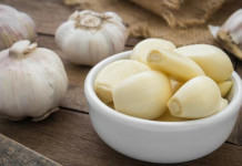 bawang putih untuk resep herbal kolesterol