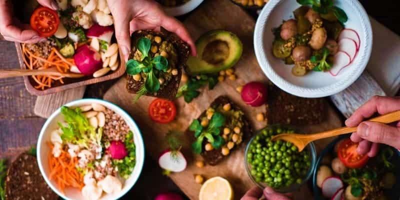 Diet untuk Penderita Penyakit Kanker (Alami)