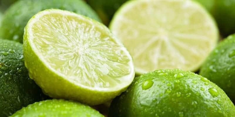 jeruk nipis untuk ramuan herbal kurap