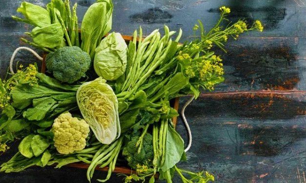 Sayur Anti Kanker: Hentikan Agresi Kanker
