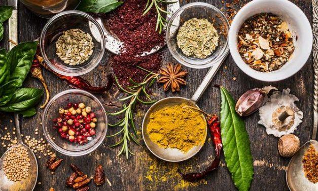 Bahan Ramuan Tradisional: Apa Saja Jenis-Jenisnya?
