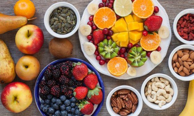 Buah Anti Hipertensi: Turunkan Tekanan Darah