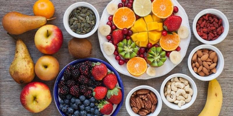 Buah untuk Penderita Penyakit Hipertensi (Alami)