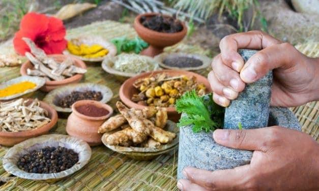 Cara Membuat Ramuan Tradisional: Apa Saja Aturan Dasarnya?