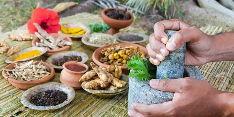cara membuat ramuan tradisional