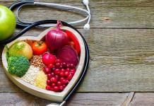Diet DASH untuk Penderita Penyakit Hipertensi