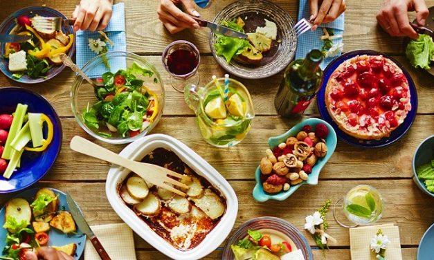 Diet Hipertensi: Stabilkan Tekanan Darah Penderitanya!