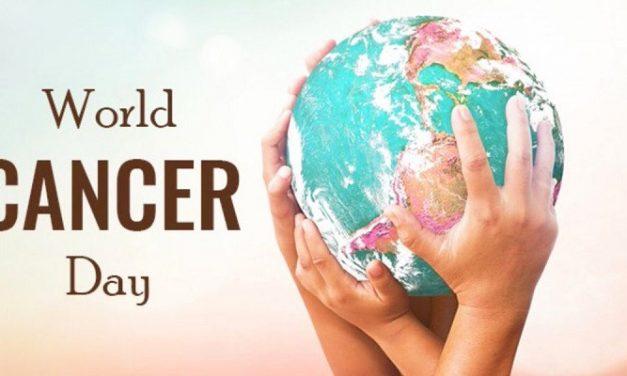 Hari Kanker Sedunia 2019 di Indonesia