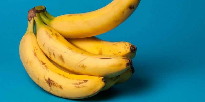 pisang untuk resep herbal kutil