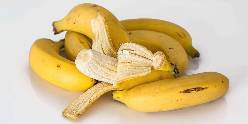 pisang untuk ramuan herbal kutil