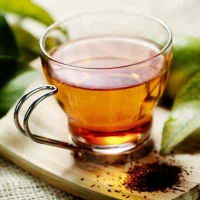rebusan ramuan herbal