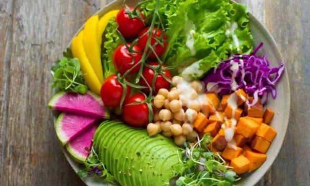 Sayur Anti Hipertensi: Ringankan Tekanan Darah