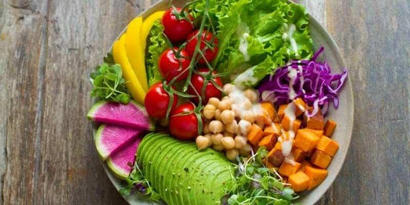 Sayur untuk Penderita Penyakit Hipertensi (Alami)