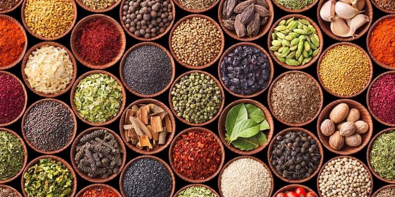 simplisia untuk bahan ramuan herbal
