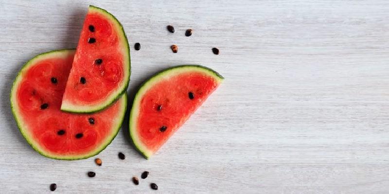 bij semangka untuk sembelit