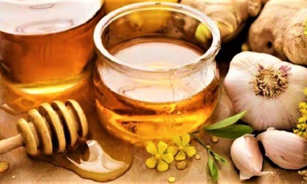 Resep Kombinasi: Madu dan Bawang Putih untuk Kanker