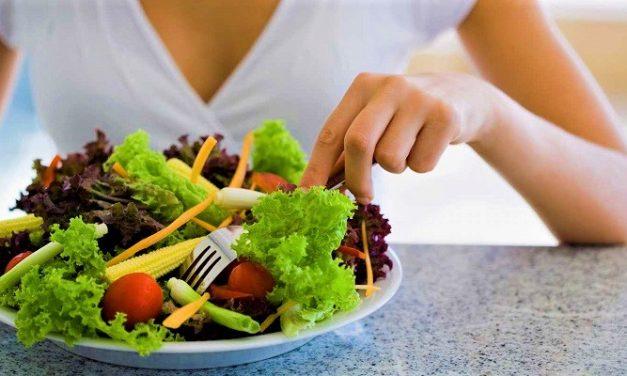Makanan untuk Penderita Kanker Payudara