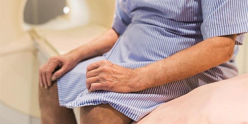ilustrasi pengobatan kanker penis