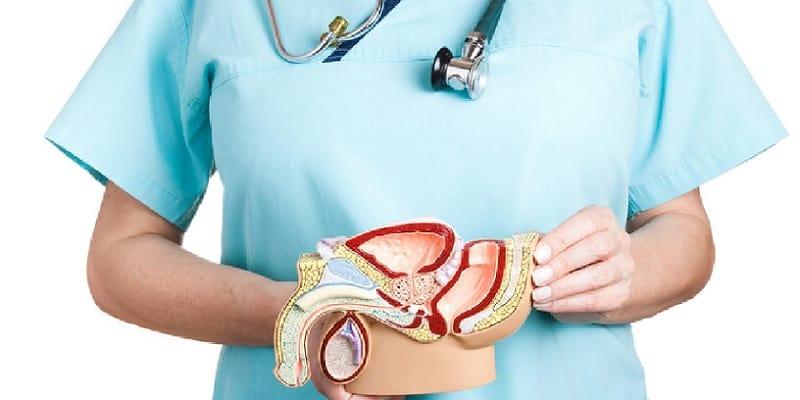 ilustrasi kanker penis