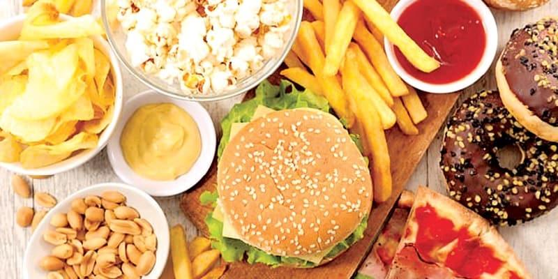 makanan penyebab kanker mulut rahim