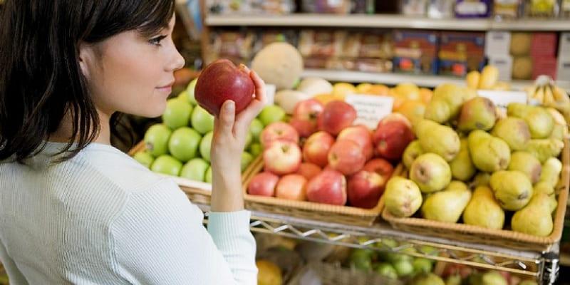 makanan pencegah kanker mulut rahim