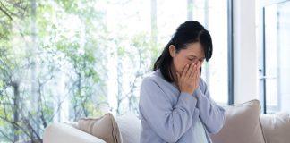 bahaya komplikasi akibat kanker serviks