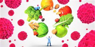 Makanan Mengobati Kanker